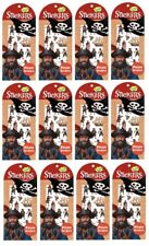 12 Packs 396 Pirate Stickers Peaceable Kingdom