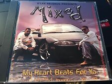 D'Lan Records Presents My Heart Beats For Ya cd HOT