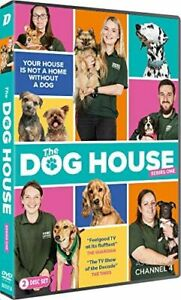 The Dog House : The Complete Season 1 / Series One (2 Disc DVD Set) Dazzler