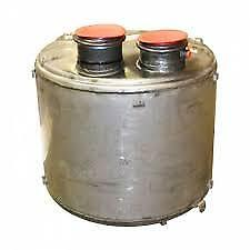 Daf cf85 lorry truck scr exhaust silencer catalyst cleaning service £499.99 +vat