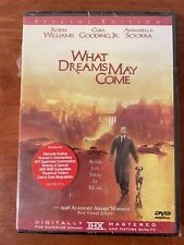 What Dreams May Come (Dvd Special Edition) Brand New, Robin Williams