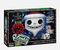 Funko Pocket POP The Nightmare Before Christmas 2020 Advent Calendar Sealed RARE