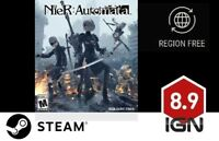 Nier: Automata [PC] Steam Download Key - FAST DELIVERY