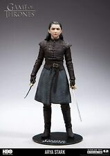 ARYA STARK Deluxe Action Figur 15cm Game of Thrones (TV) McFarlane Toys