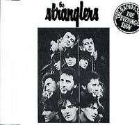 Stranglers Radio 1 sessions-The evening show (#sfntcd020) [Maxi-CD]