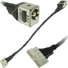 LENOVO Ideapad B570G DC IN CABLE Power Jack Port Socket Harness Connector