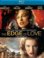 The Edge of Love(Blu-ray Disc 2009) Rare New DVD FREE SHIPPING!!!