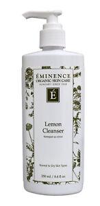 Eminence Lemon Cleanser 8.4 Ounce