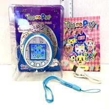 Touma Pet Tamagotchi Best Bootleg Virtual Pet Game Rechargeable USB Pocket Pet B
