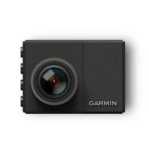 Garmin Dash Cam 65W 1080p HD GPS Enabled Wide Angle Drive Recorder