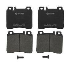 Brembo Front Low Met Brake Pad Set For Mercedes W140 C140 S-Class S500 600SEL