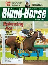 2006 The Blood-Horse Magazine #7: Balance Wins Las Virgenes/Purse Preview