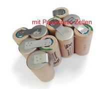 Pack Batterie pour Ryobi 12 V bpn-1213 1217 Panasonic 3000 mAh NiMh pour l'auto-installation