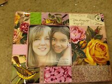 Mothers Day Picture Frame Mom Blessing