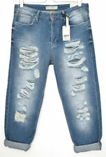 Cotton Regular L30 Topshop Jeans for Women