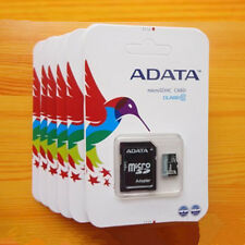 High speed Memory Card C10 256GB ADATA Micro SD Card