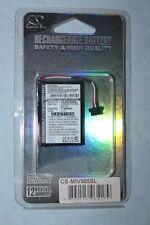 CAMERON SINO Batterie GPS MITAC Mitac Mio Spirit V735 TV - CS-MIV505SL