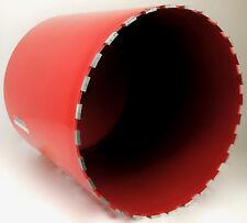 "NEW BLUEROCK ® Tools 16"" Diamond WET Coring Bit For Concrete Core Drill"
