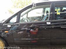 TÜR Mazda Premacy (CP) 2,0TD 74kW 101PS Farbcode:16W Fahrerseite links vorn