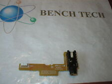 Technics RJB2059AC Headphone Jack Board  For Model SA-DX930