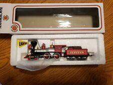 Vintage HO Bachmann Jupiter Steam Train Engine