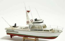 Billing Boats B570 WHITE STAR Complete Model Kit 1:15