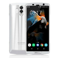 10000mAh 6ZOLL 18:9 HOMTOM HT70 4G Smartphone 3-Kam HANDY TOUCH ID Android7.0 DE