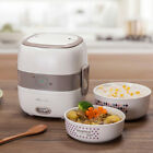 DFH-S2516 electric lunch box, ceramic double layer heating rice