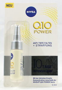 Nivea Q10 Power Deep Anti-Wrinkle Concentrate Treatment 6.5ml (Buy 1, 2, 3 Or 4)