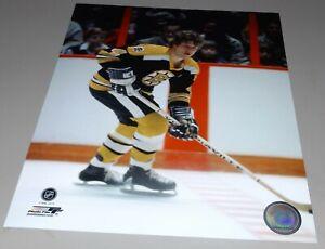 Boston Bruin Photo NHL Licensed & Endorsed Bobby Orr 8 x 10 Hockey Image Pic
