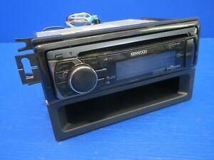 2001 HONDA ACCORD 4DR KENWOOD KDC-452U RADIO CD MP3 USB PLAYER  .( TESTED) , B20