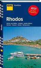 Reiseführer Rhodos 2017/18 mit Landkarten PORTOFREI ungelesen, wie NEU