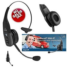 Blue-Parrot-B350XT-Truck-Driver-Bluetooth-PC-Wireless-VXI-Noise-Suppression-Mic