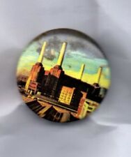 PINK FLOYD Animals BUTTON BADGE - CLASSIC ROCK BUTTON BADGE 25mm The Wall