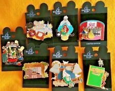 New ListingDisney 7 pins event on with the show Beauty Beast Mary Poppins Artist Choice +