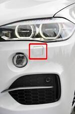 NUOVO BMW f15 x5 M Sport Originale N/S Sinistro Faro RONDELLA COPERTURA TAPPO 8059937