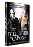 DVD Dillinger & Capone Occasion