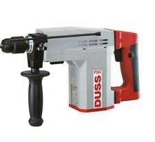 DUSS Kombibohrhammer P26C, SDS-plus