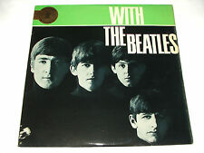 The Beatles - With The Beatles - ODEON GOLD Label IMPORT