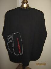 Calvin Klein CRAVE T-Shirt ADULT L/Large Ck Cologne (NWO)