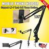 360° Universal Adjustable Tablet Stand Phone Holder Lazy Bracket Durable US