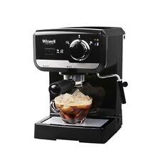 Wizwell WC2300 Electric Espresso Premium Coffee Machine 1.5L 220~240V 50/60Hz