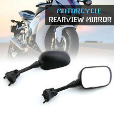 Rearview Mirrors For Kawasaki Ninja ZX6R 2005 2006 2007 2008 ZX10R 2004-2010