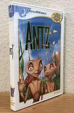 Antz 1998 (Dvd 2009) Widescreen ~ Region 1 ~ See Pics!