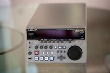 Sony DSR-DR1000P Professional Registratore DvCam Studio