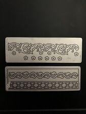 Provo Craft Decorative Strip Dies