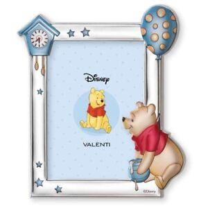 Cornice Portafoto Disney Bambino Winnie The Pooh cm 13x18