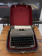 machine à écrire Remington CURIOSITY by PN