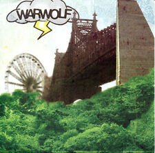 "Warwolf - Warwolf - Same 7"" CONVERGE TRAP THEM"