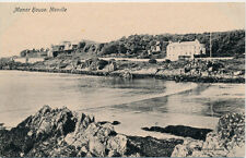 MOVILLE – Manor House – County Donegal – Ireland